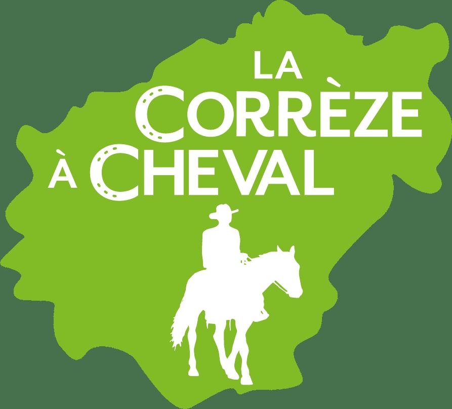 La Corrèze à cheval