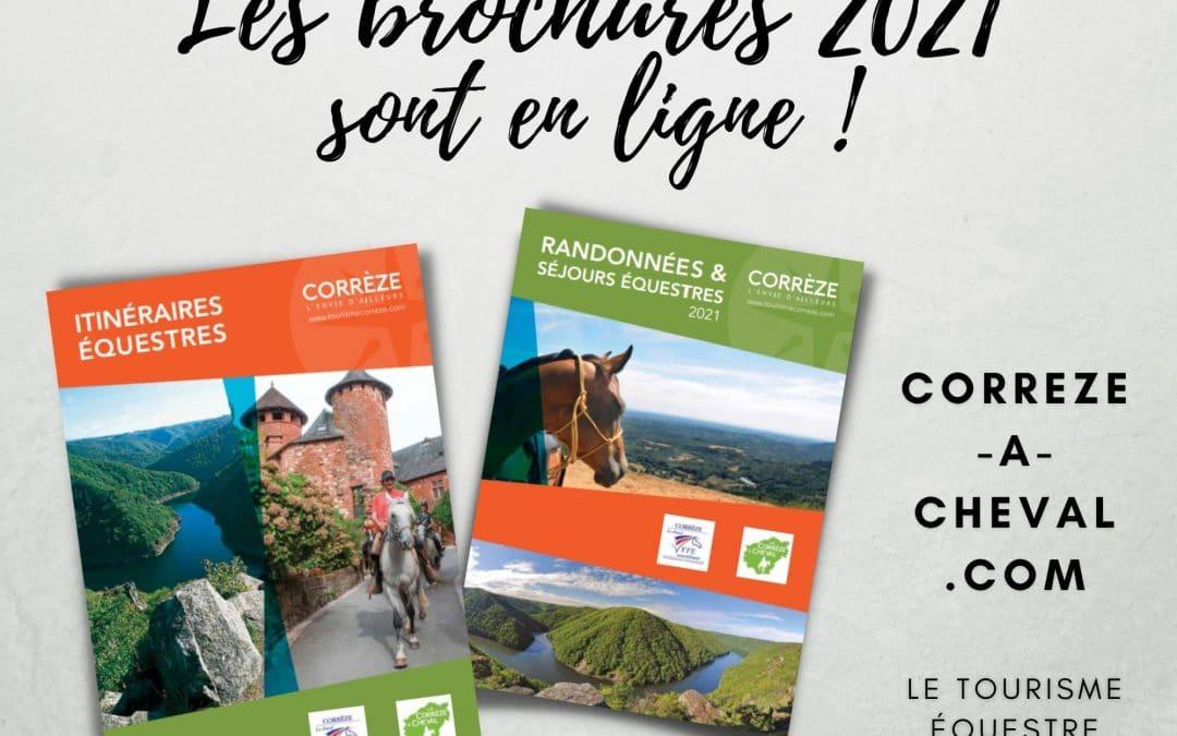 Brochures 2021